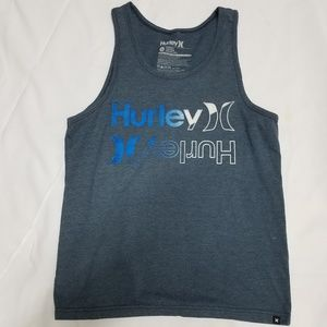 Hurley muscle shirt